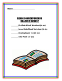 Read 180 Independent Reading Rubric