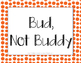 Read 180 Next Generation Stage A Workshop 3 Bud Not Buddy Focus Wall