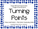 Read 180 Next Generation Stage B Workshop 8 Turning Points