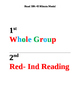 Read 180 Organization Packet