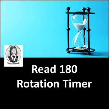 Read 180 Rotation Timer 90 Minutes