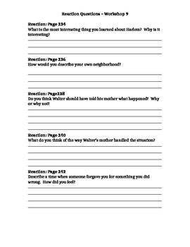 Read 180 Stage B - workshop 9 Harlem Renaissance