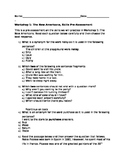Read 180 Stage B Workshop 1 Skills Pre-Assessment