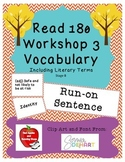 Read 180 Stage B Workshop 3 Vocabulary - NEXT GENERATION
