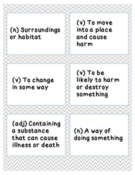 Read 180 Stage B Workshop 7 Vocabulary - NEXT GENERATION