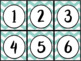 Read 180 Universal Stage B Vocabulary Bulletin Board- Workshop 2- Chevrons