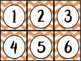 Read 180 Universal Stage B Vocabulary Bulletin Board- Workshop 5- Chevrons