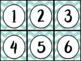 Read 180 Universal Stage B Vocabulary Bulletin Board- Workshops Bundle_ Chevrons