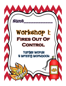 Read 180 Workshop 1: Writing Workbook