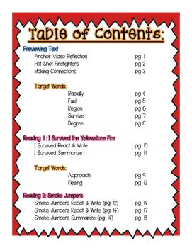Read 180 Workshop 1: Writing Workbook