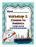 Read 180 Workshop 2: Writing Workbook