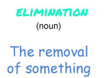 Read 180 Workshop 6- Amigo Brothers Vocabulary Slides