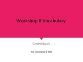 Read 180 Workshop 8- Crime, Punishment...and Teens Vocabul