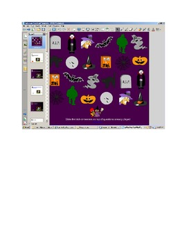 Read 180: Workshop One Halloween themed Review