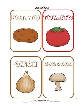 Read-2-Learn - Stone Soup Thematic Unit