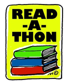 Read A Thon Letters
