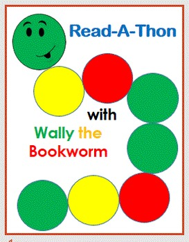 Wally the Bookworm Extensive Reading Program