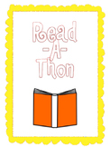 Read-A-Thon Reading Challenge