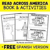 Mini Book and Activities - Read Across America