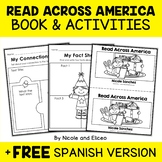 Read Across America Activities and Book