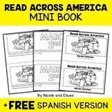 Read Across America Book Activity