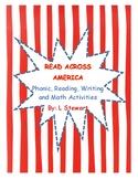 Read Across America Activities NO PREP
