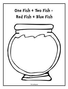 Read Across America Addition and Subtraction Freebie