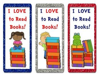 Cats & Hats Literacy and Math Fun Pack + BONUS Bookmarks! Read Across America