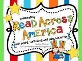 Read Across America {Celebrating with books, birthdays and