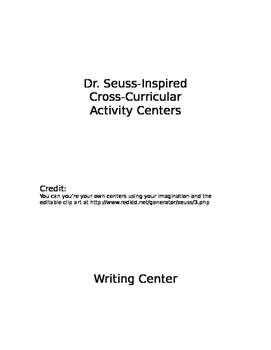 Read Across America Centers