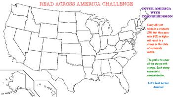 Read Across America Challenge
