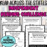 Read Across America: Common Core Aligned Year-Long Reading Program