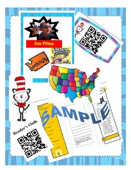 Read Across America Digitally