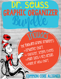 National Read Across America Week - Dr. Seuss Graphic Organizers