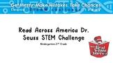 Read Across America Dr. Seuss STEM Challenge