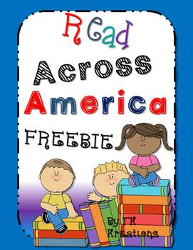 Read Across America Freebie