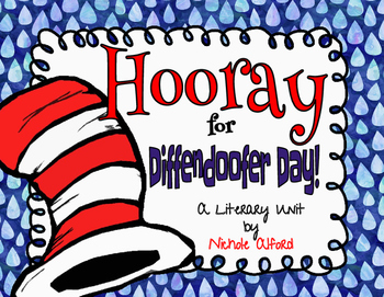 Read Across America - Hooray for Diffendoofer Day