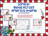 Read Across America - Long e -Write the Room