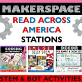 Read Across America STEM Activities