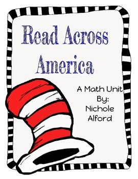 Read Across America - Math Activities