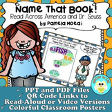 Read Across America:  Name That Book!
