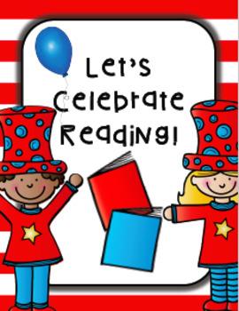 Read Across America Poem FREEBIE!