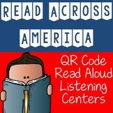 Read Across America QR Code Read Aloud Listening Centers