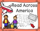 Read Across America - Reading Challenge