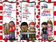 Read Across America! Seuss Gems Bookmarks!