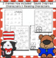 Read Across America Week - MATH Printables!