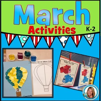 March Madness Activities, Centers, and Ideas