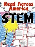 Read Across America Week Stem