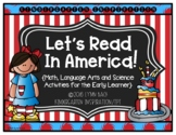 Read Across America for the Early Learner