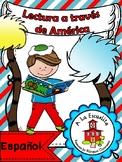 Reading in America in Spanish